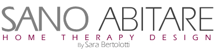 SANO ABITARE :: Home Therapy & Design
